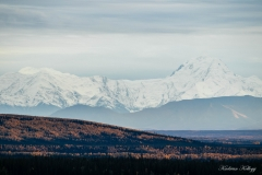 Delta-Mountain-Range