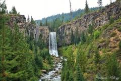 Tumalo-Falls